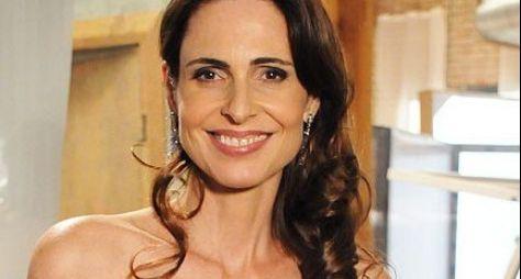 """Silvia Pfeifer voltará à Record em """"Topíssima"""""""