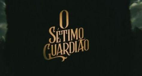 Após resultado de pesquisa, Aguinaldo Silva altera roteiro de O Sétimo Guardião