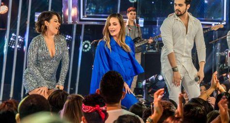 SóTocaTop: Último episódio traz Thiaguinho, Claudia Leitte e Gustavo Lima