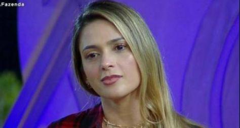 Com reality no PlayPlus, Nadja Pessoa está na mira da RedeTV!