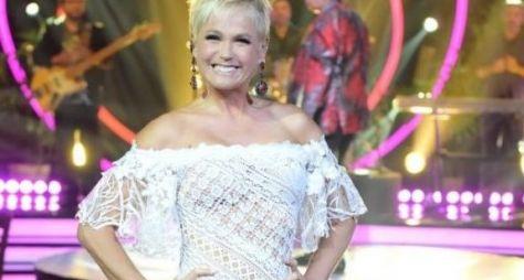 Record TV: Programas de Xuxa serão gravados nos estúdios de SP