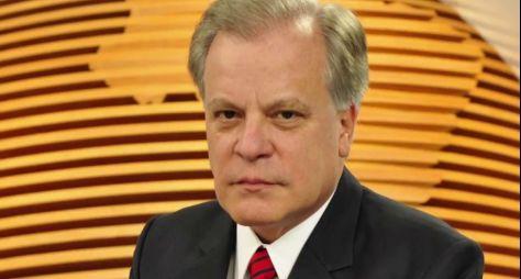 Globo: Chico Pinheiro deixará de apresentar o Jornal Nacional