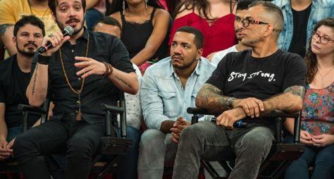 Altas Horas: Programa reúne ex-campeões do 'Big Brother Brasil'