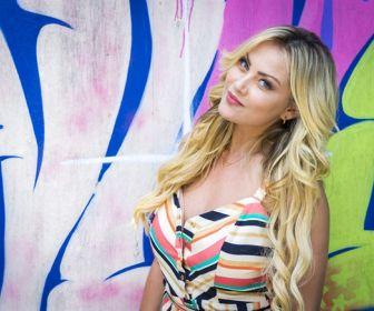 Malhação - Vidas Brasileiras: Fabiana revela que Jaqueline é sua mãe