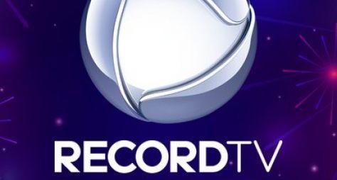 RecordTV Rio comemora excelente audiência nos feriados de Ano Novo