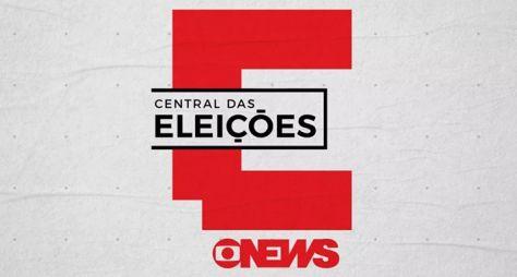 Eleições garantiu o 7º lugar ao GloboNews em 2018