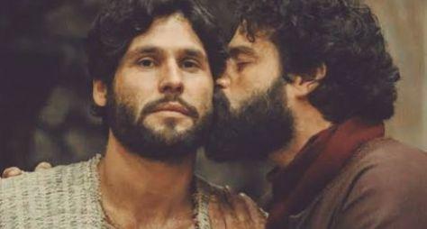 Ministério da Justiça reclassifica pela terceira vez trama bíblica da Record TV