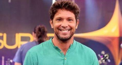 Por game show, Mário Frias desiste de trama bíblica da Record TV