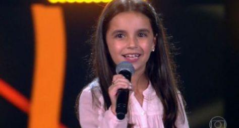 Estreia do The Voice Kids aumenta audiência da Globo