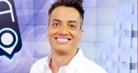 Léo Dias é o novo queridinho do apresentador Silvio Santos