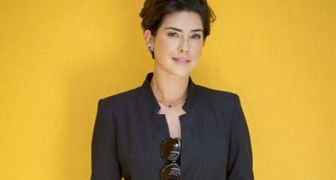 Fernanda Paes Leme é reforço no elenco de Malhação: Vidas Brasileiras