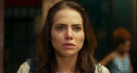 """Letícia Colin será uma das protagonistas de """"Onde Está Meu Coração?"""""""