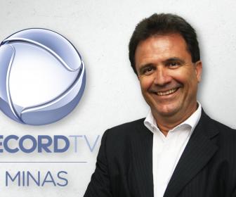 RecordTV Minas é vice-líder de audiência desde janeiro de 2016