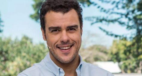 Joaquim Lopes é remanejado para o elenco de Malhação: Toda Forma de Amar