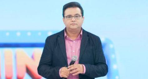 Record TV justifica veto de Geraldo Luís no Programa Silvio Santos