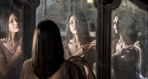Em Espelho da Vida, a mocinha desaparecerá sem deixar rastros