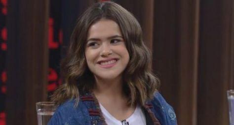Maisa Silva segue na mira da TV Globo