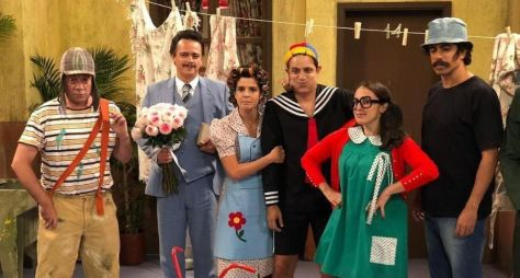 Tá no Ar: TV na TV fará paródia do seriado Chaves