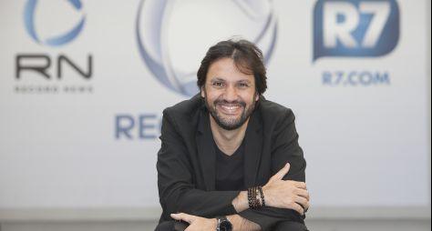 Antonio Guerreiro assume a vice-presidência de Jornalismo da Record TV