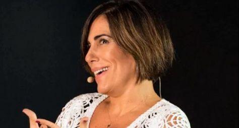 Gloria Pires está exclusiva para o remake de Éramos Seis