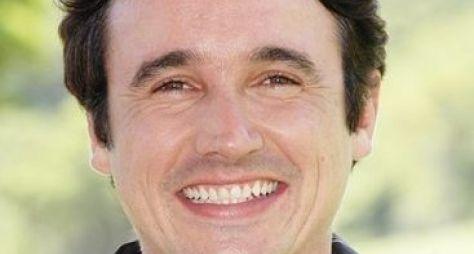 Caio Junqueira sofre acidente de carro e está em estado grave
