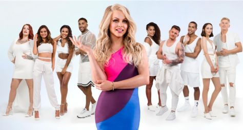 E! Entertainment estreia reality THE BI LIFE apresentado por Courtney Act
