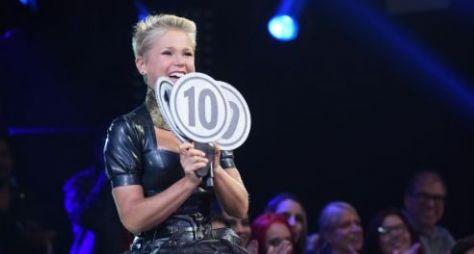 The Four Brasil, com Xuxa Meneghel, estreia no próximo dia 6