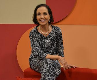 """Zeca Camargo fala sobre biografia """"Elza"""" no Sem Censura da TV Brasil"""