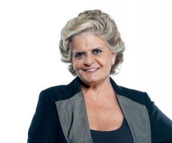 Globo: Jussara Freire deve participar do remake de Éramos Seis
