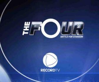 Record TV ainda não definiu a terceira jurada do The Four Brasil