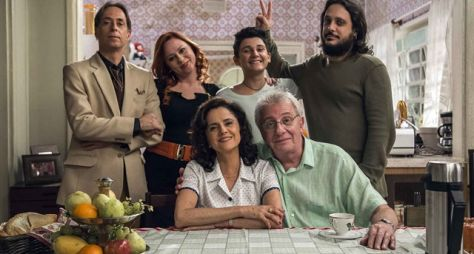 """Álbum da Grande Família"" traz episódios marcantes das 14 temporadas do seriado"