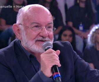 """Diretores da Globo apresentam """"Amores Roubados"""" ao mercado internacional"""