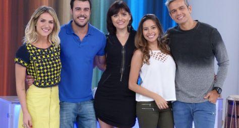 Globo cogita criar uma versão do Vídeo Show para o GloboPlay