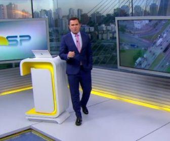"""Globo """"massacra"""" concorrentes com ampliação de telejornal em São Paulo"""
