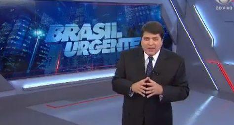Ministério Público do Estado de SP investigará José Luiz Datena