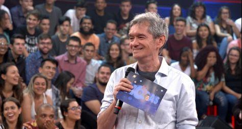 Altas Horas: Programa celebra os 465 anos de São Paulo
