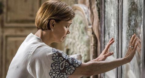 Espelho da Vida: Ana descobre o portal e se comunica com Cris