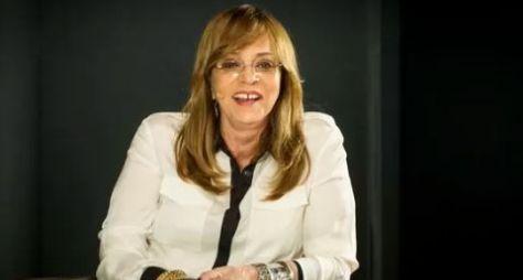 Gloria Perez desenvolverá sinopse para às 21h, que será produzida em 2021