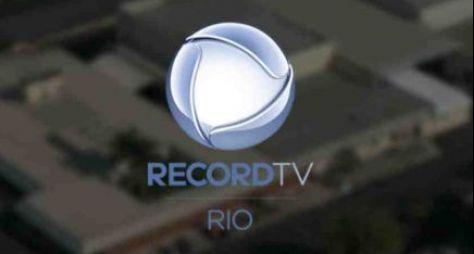 RecordTV Rio conquista a liderança por 18 minutos