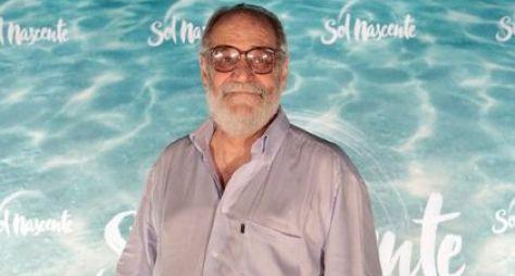 Baixa no casting de autores da Globo: Walther Negrão anuncia aposentadoria