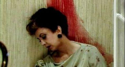 Canal VIVA reprisa morte da vilã Odete Roitman nesta segunda (28)