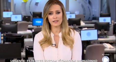 No sábado (26), Fala Brasil Especial atingiu o primeiro lugar isolado