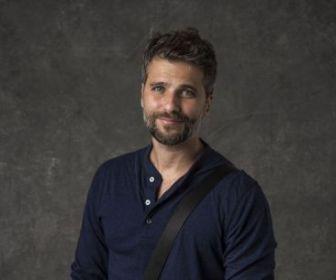 """Bruno Gagliasso curte críticas de fãs sobre """"O Sétimo Guardião"""""""