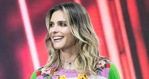 """Globo ainda não tem uma posição se Fernanda Lima apresentará o """"Popstar"""""""