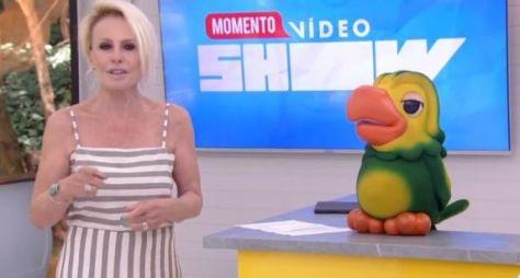 """Globo transforma """"Vídeo Show"""" em quadro do """"Mais Você"""""""