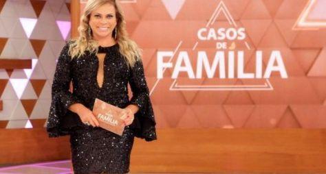 Programas de entretenimento do SBT perdem público para filmes da Globo