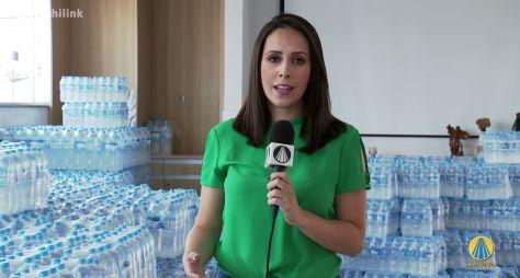 Jornalismo da TV Aparecida prepara especial sobre a tragédia de Brumadinho