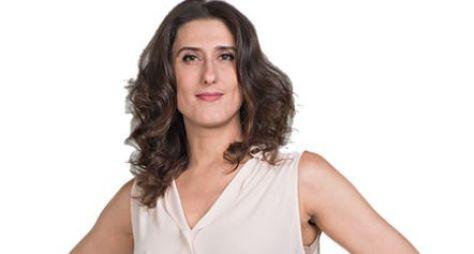 Paola Carosella deve emplacar programa solo na Band