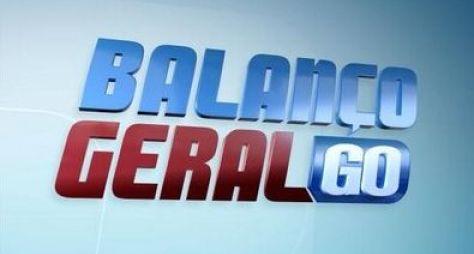Record TV lidera audiência na média dia em Goiânia