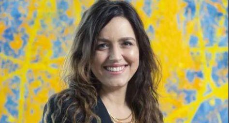 """""""Amor de Mãe"""" é o título provisório da novela de Manuela Dias"""